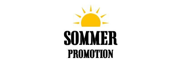 Mimaki Sommerpromotion